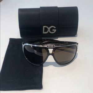 Dolce & Gabbana Mens sunglasses FLIGHT STATUS
